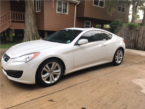 2011 Hyundai Genesis Coupe For Sale In New Orleans, LA