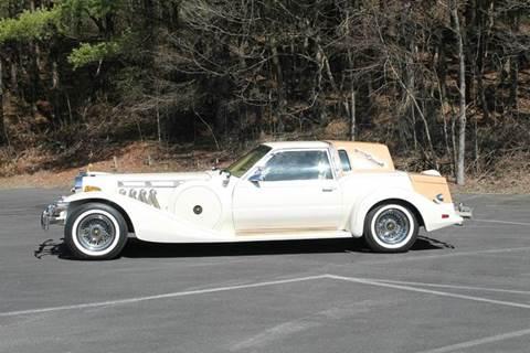 Classic Cars For Sale In Bristol Tn