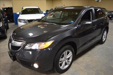2013 Acura RDX for sale in Freeport, NY