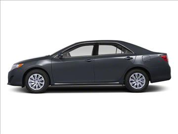2012 Toyota Camry for sale in Freeport, NY