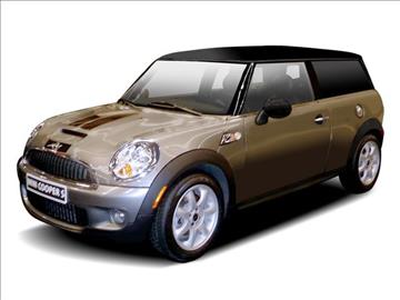 2009 MINI Cooper Clubman for sale in Freeport, NY