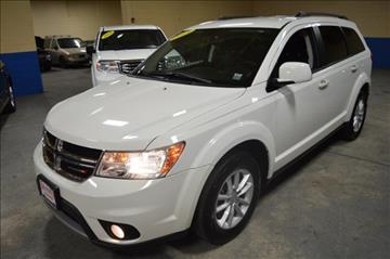 2015 Dodge Journey for sale in Freeport, NY