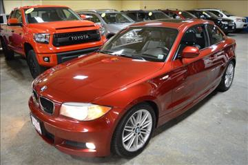 2013 BMW 1 Series for sale in Freeport, NY