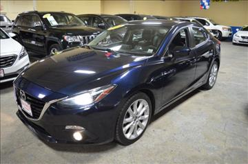 2014 Mazda MAZDA3 for sale in Freeport, NY