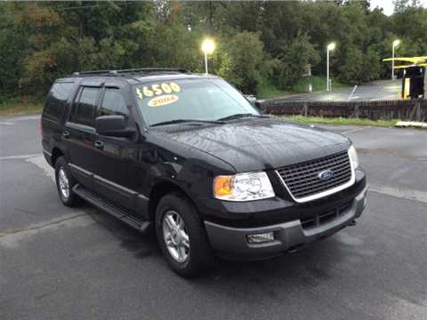 2004 Ford Expedition For Sale Kentucky