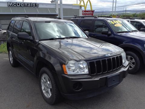 2006 Jeep Grand Cherokee for sale in Scranton, PA