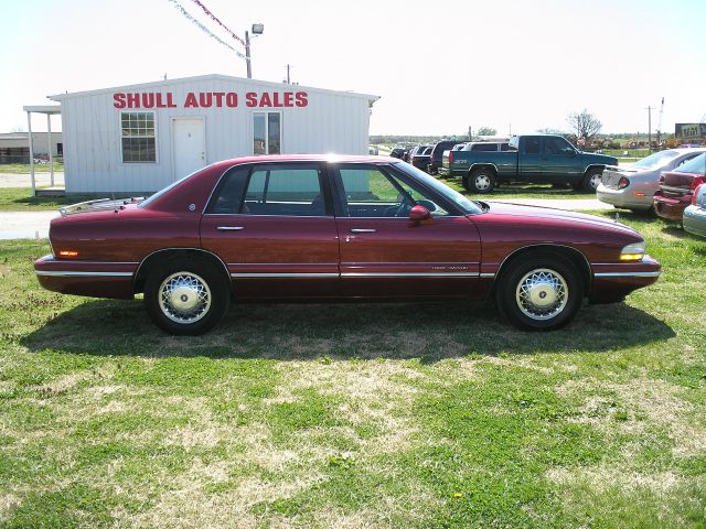 buick park avenue used cars for sale in amarillo texas pictures. Black Bedroom Furniture Sets. Home Design Ideas