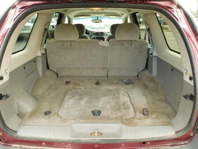 2005 Chevrolet TrailBlazer LS 4WD 4dr SUV - Shakopee MN
