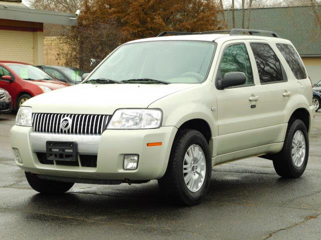 2007 Mercury Mariner Luxury 4dr SUV - Shakopee MN