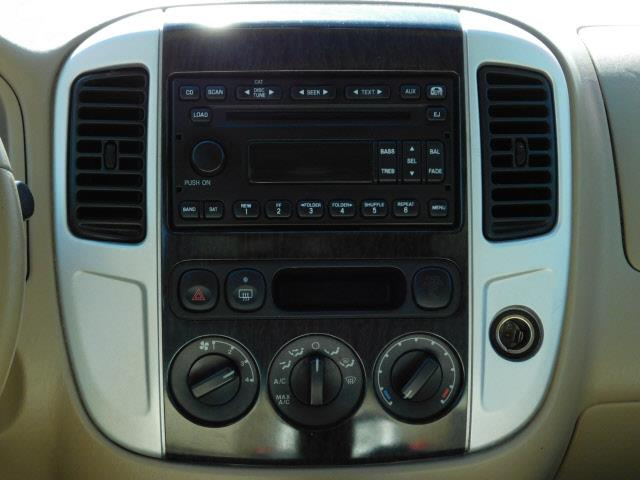 2006 Mercury Mariner AWD Luxury 4dr SUV - Shakopee MN