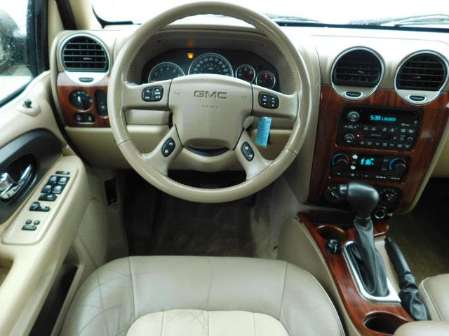 2004 GMC Envoy XL SLT 4WD 4dr SUV - Shakopee MN
