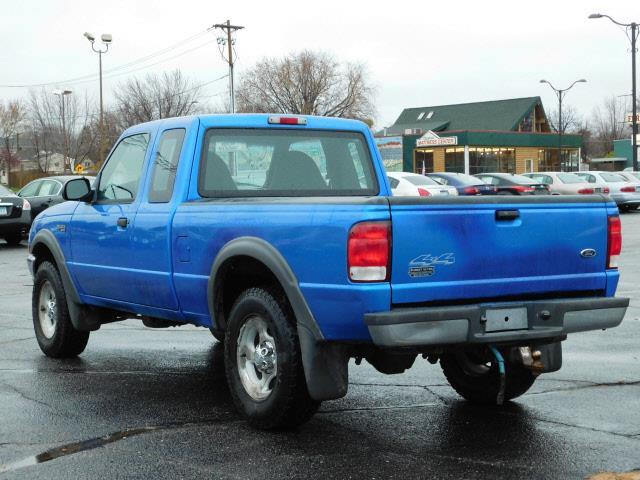 2000 Ford Ranger XLT - Shakopee MN