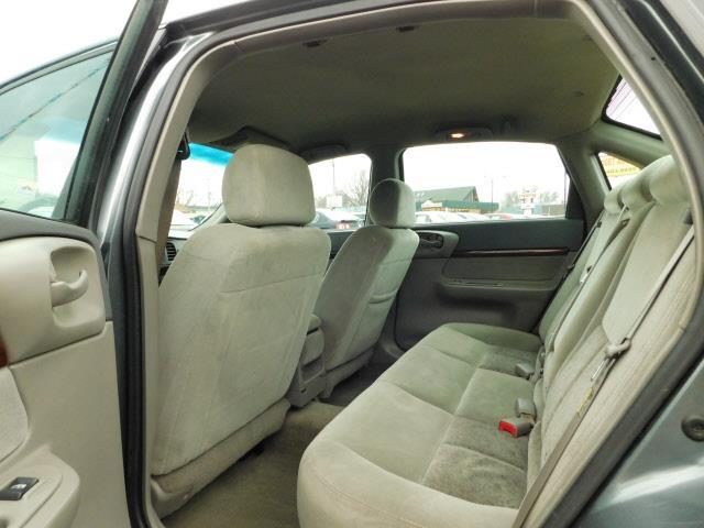 2004 Chevrolet Impala 4dr Sedan - Shakopee MN