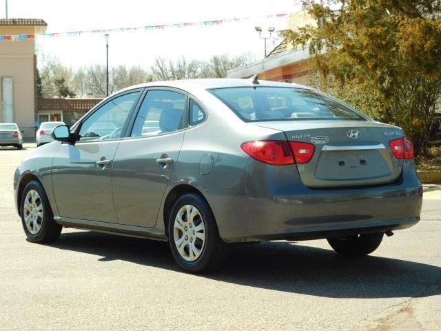 2010 Hyundai Elantra GLS 4dr Sedan - Shakopee MN