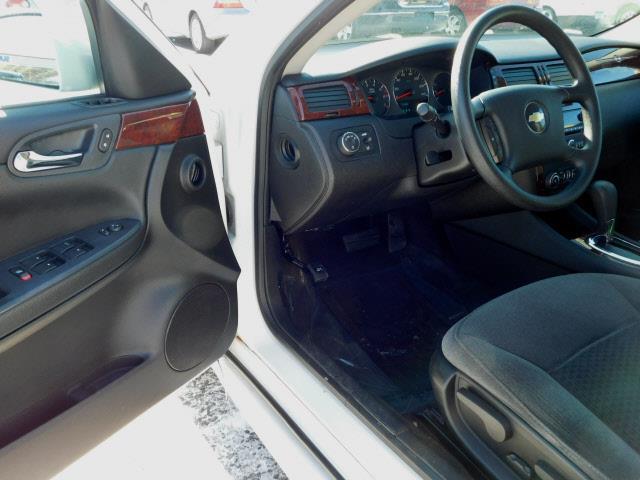 2009 Chevrolet Impala LT 4dr Sedan - Shakopee MN