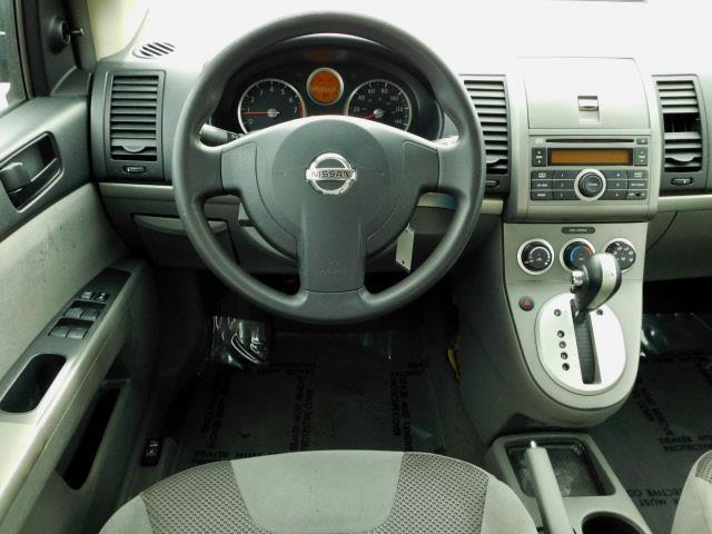 2007 Nissan Sentra 2.0 - Shakopee MN