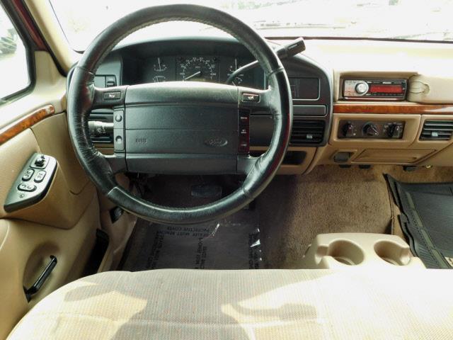 1996 Ford F-150 Eddie Bauer - Shakopee MN