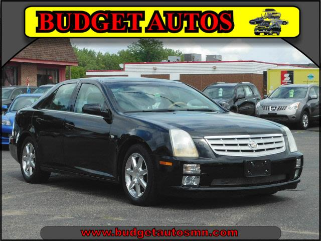 2005 Cadillac STS  - Shakopee MN