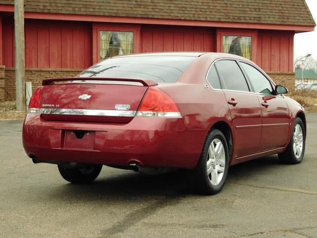 2006 Chevrolet Impala LT 4dr Sedan w/3.9L - Shakopee MN