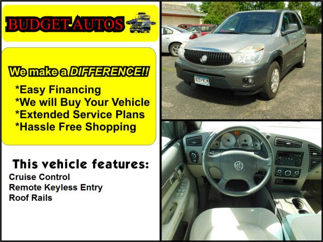 2005 Buick Rendezvous AWD CX 4dr SUV - Shakopee MN