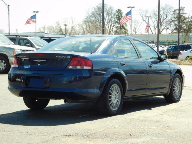 2006 Chrysler Sebring Touring 4dr Sedan - Shakopee MN