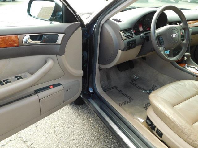 2001 Audi A6 AWD 2.7T Quattro 4dr Sedan - Shakopee MN