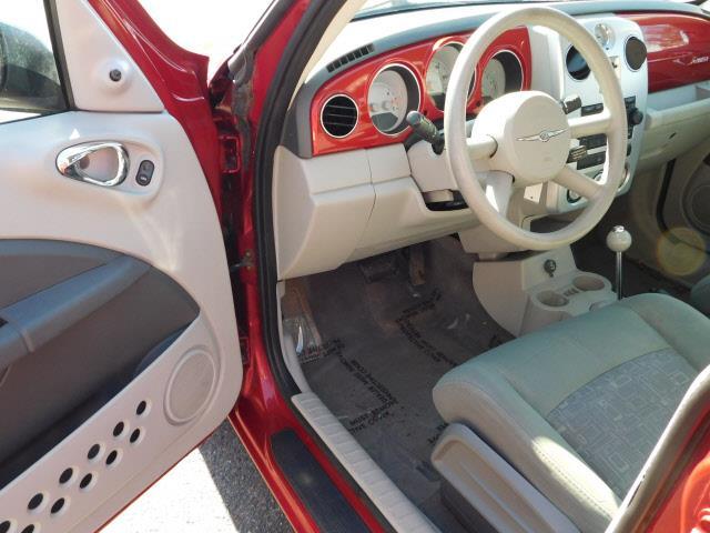 2006 Chrysler PT Cruiser 4dr Wagon - Shakopee MN