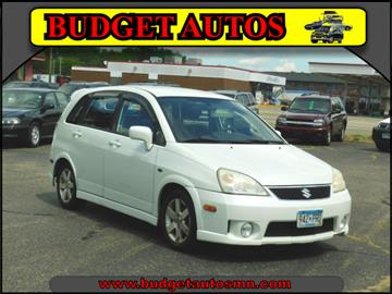 2005 Suzuki Aerio for sale in Shakopee, MN
