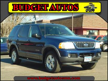 2005 Ford Explorer for sale in Shakopee, MN