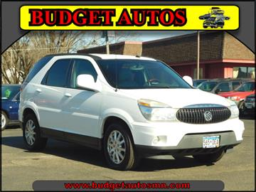 2006 Buick Rendezvous for sale in Shakopee, MN