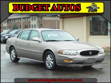 2004 Buick LeSabre for sale in Shakopee, MN