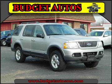 2004 Ford Explorer for sale in Shakopee, MN