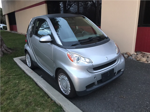 2009 Smart fortwo for sale in Fremont, CA