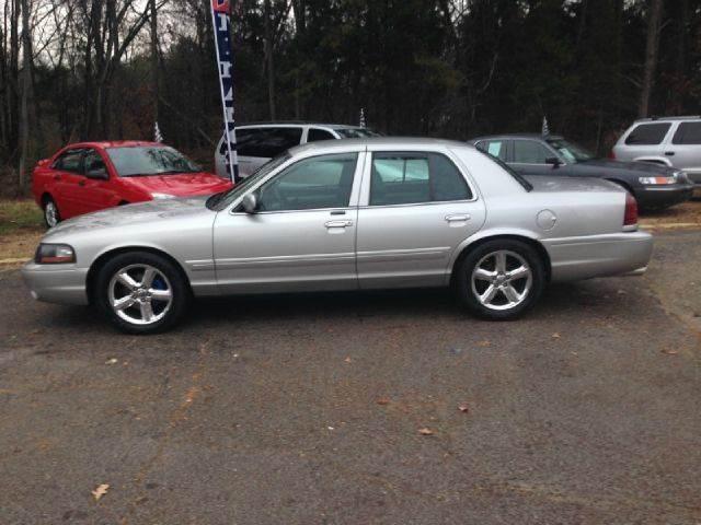 Used Mercury Marauder For Sale Carsforsale Com