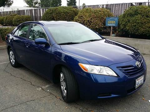 2007 Toyota Camry for sale in Sacramento, CA