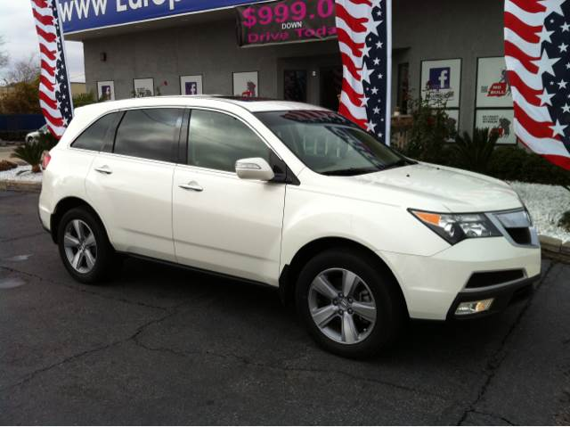 2011 acura mdx for sale cargurus. Black Bedroom Furniture Sets. Home Design Ideas