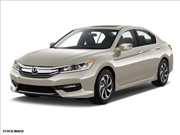 2016 Honda Accord for sale in Centennial, CO