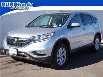 2016 Honda CR-V for sale in Centennial, CO
