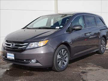 2016 Honda Odyssey for sale in Centennial, CO