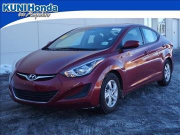 2014 Hyundai Elantra for sale in Centennial, CO