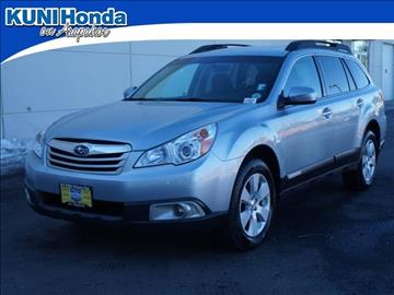 2012 Subaru Outback for sale in Centennial, CO