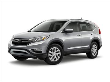 2016 Honda CR-V for sale in Centennial, CO