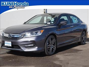 2016 Honda Accord for sale in Centennial, CO