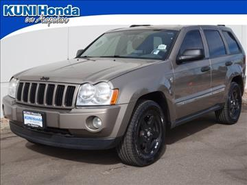 2005 Jeep Grand Cherokee for sale in Centennial, CO