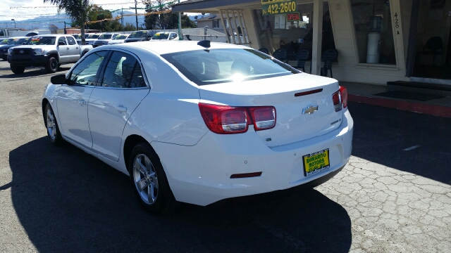 2015 chevrolet malibu ls fleet 4dr sedan in salinas ca