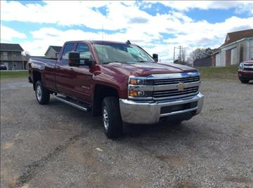 Chevrolet Silverado 2500 For Sale Springfield Il