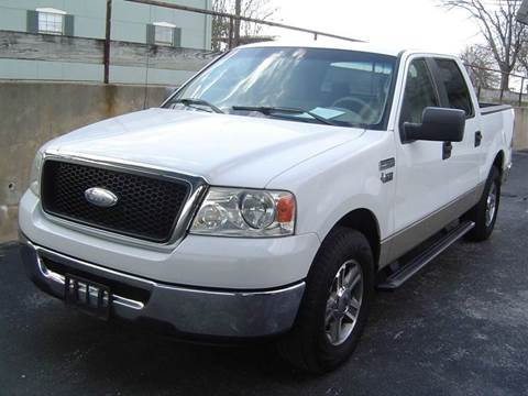 2007 Ford F-150 for sale in San Antonio, TX