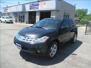 2003 Nissan Murano for sale in Maywood, IL