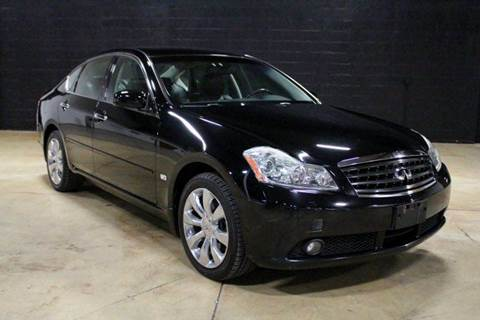 2006 Infiniti M35 for sale in Milwaukee, WI