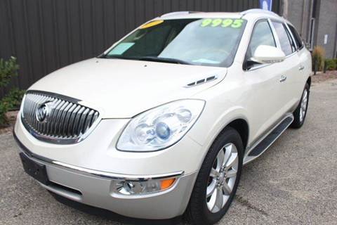 2009 Buick Enclave for sale in Milwaukee, WI